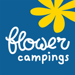 Flower campings – Devenir franchisé Logo